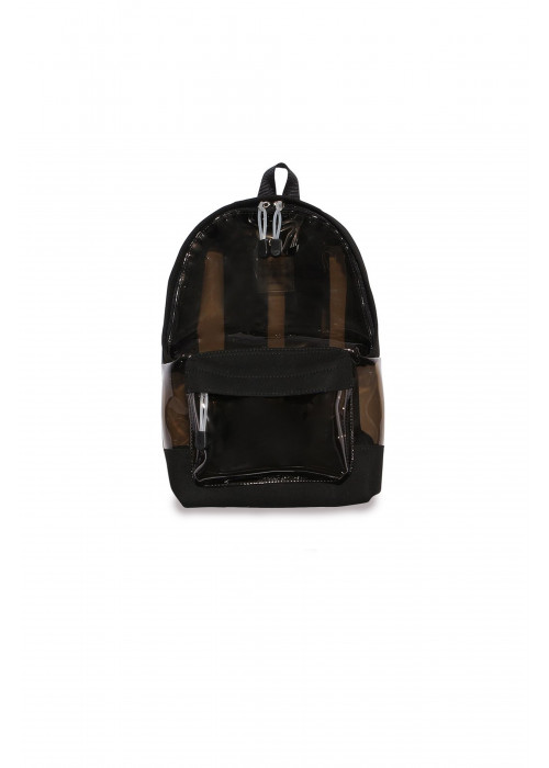 Nana Nana Transparent Small Backpack