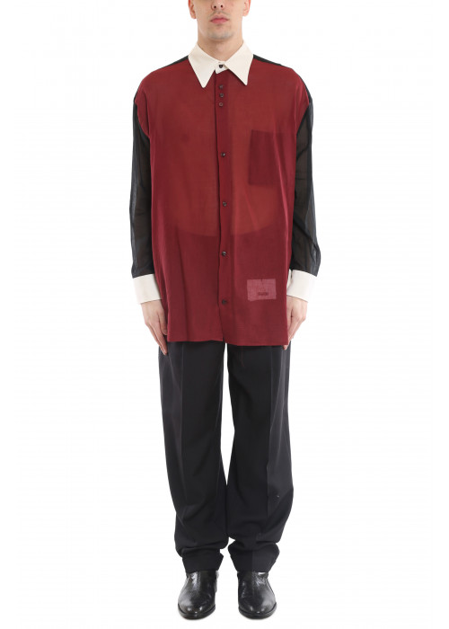 Magliano Military Shirt