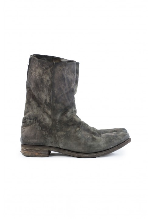 A1923 Mud Horse Boots