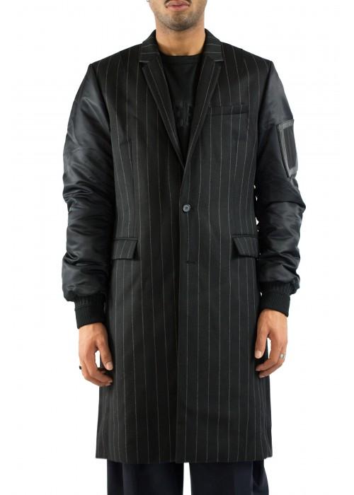 Juun.J Doubled Coat