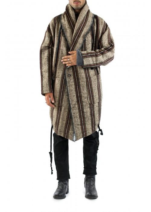 Uma Wang Ludovico Coat