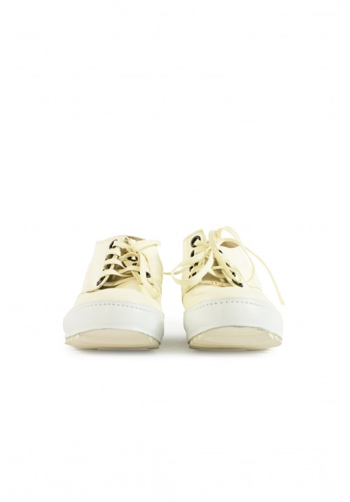 10SEI0OTTO Horse Leather Low Shoes