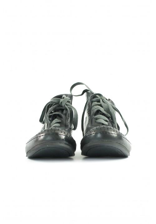 A1923 Kangaroo Textured Sneakers