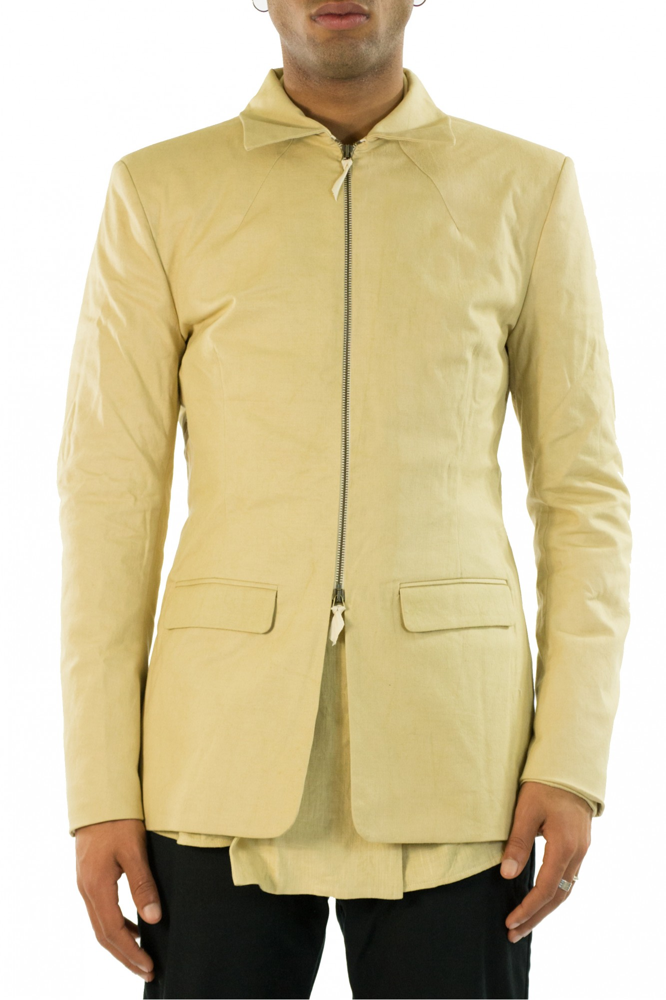 Cherevichkiotvichki Beige Jacket