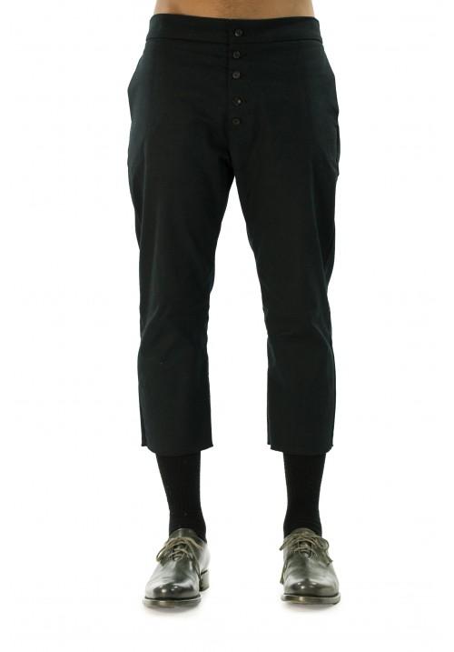 Cherevichkiotvichki Black Pants