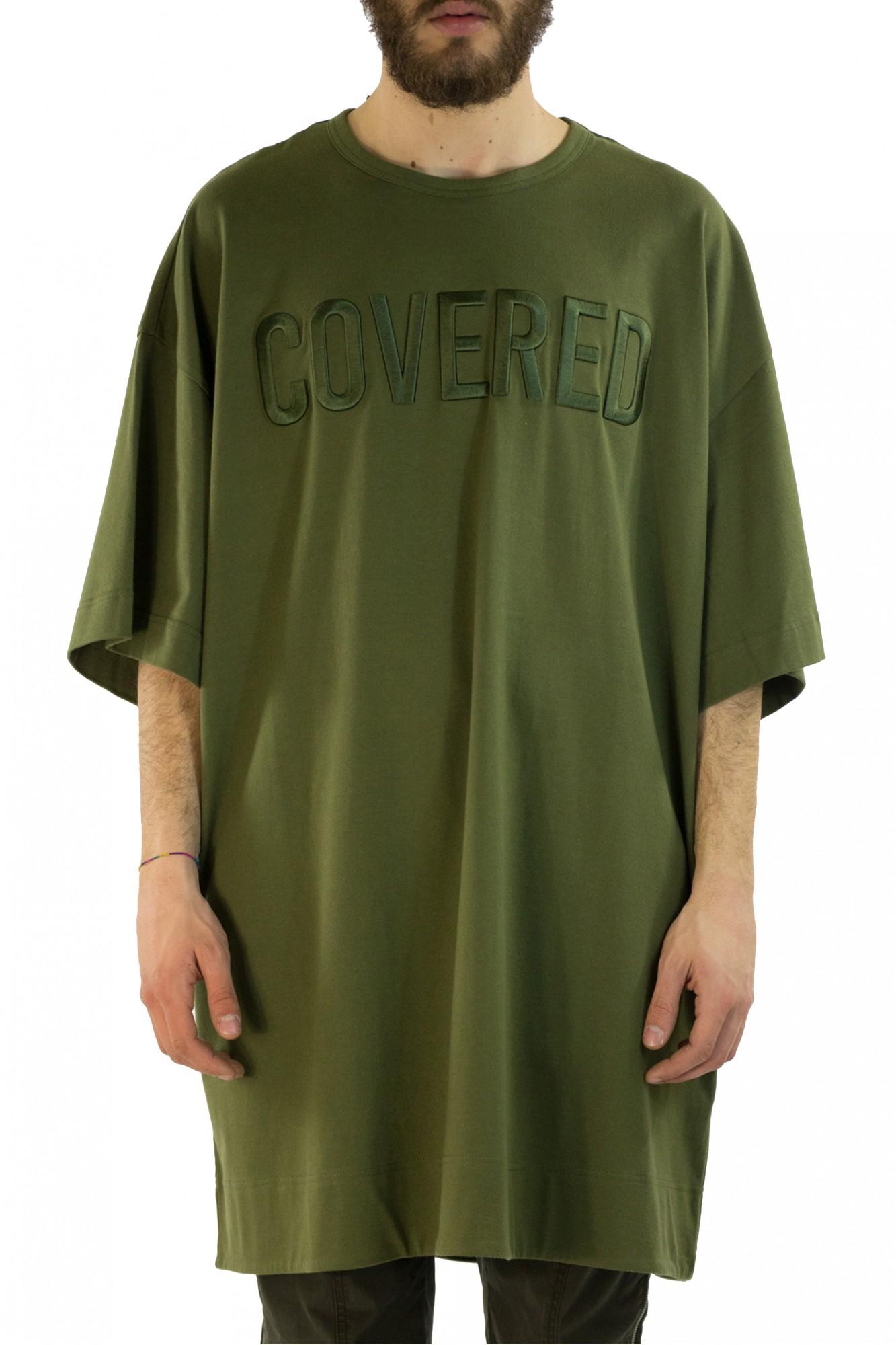 Juun.J Oversize T-Shirt