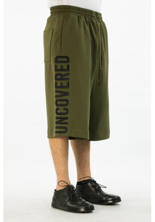Juun.J Khaki Shorts