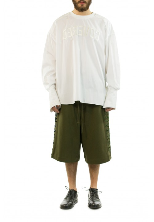 Juun.J 'Covered' Shirt