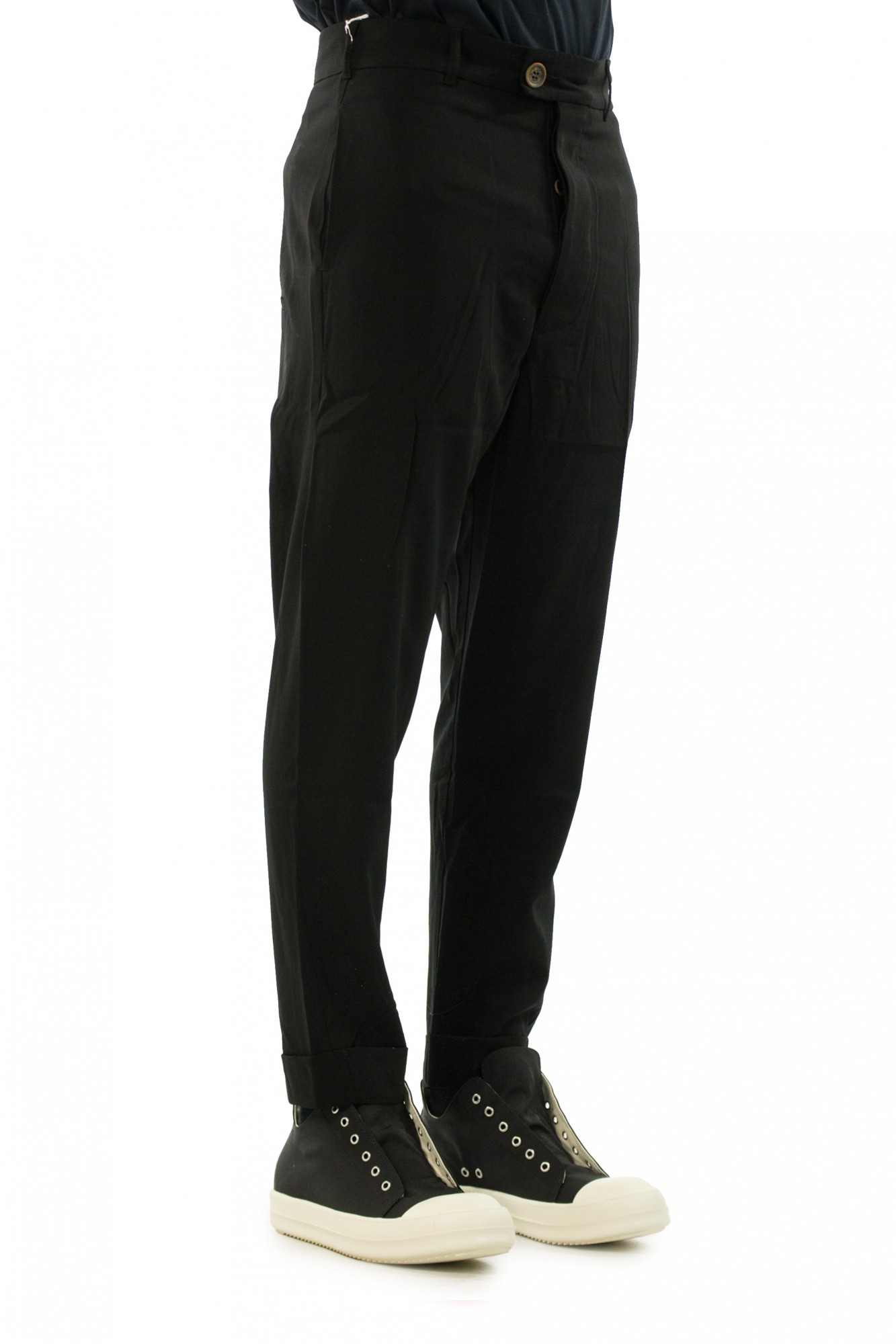 SFTM Tailored Trousers